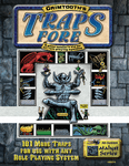 RPG Item: Grimtooth's Traps Fore