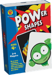 Board Game: POWer Shapes