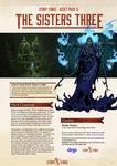 RPG Item: StoryForge: Asset Pack 05: The Sisters Three
