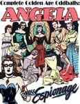 RPG Item: Complete Golden Age Oddballs: Angela & Miss Espionage