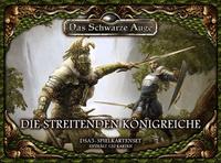 RPG Item: Spielkartenset Die Streitenden Königreiche