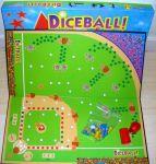 Board Game: Diceball!