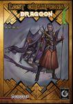 RPG Item: Lost Champions: Dragoon