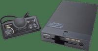 Video Game Hardware: LD-ROM² PAC