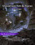 Issue: Unearthed Tips & Tricks: Monthly (Oct 2020)