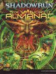 RPG Item: Sixth World Almanac