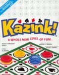 Board Game: Kazink
