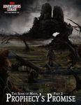 RPG Item: CCC-HATMS01-02: Prophecy's Promise