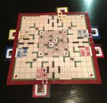 Board Game: Royal Strawberries