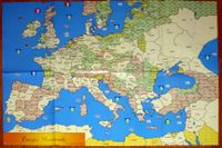 Board Game: Europa Universalis