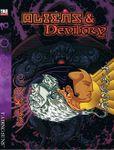 RPG Item: Aliens & Deviltry