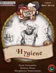 RPG Item: Letters from the Flaming Crab: Hygiene