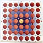 Board Game: ZoxSo