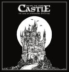 Board Game: Escape the Dark Castle