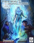 RPG Item: Book of Beyond: Liminal Power