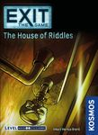 Board Game: Exit: The Game – The House of Riddles