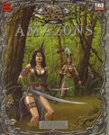 RPG Item: The Slayer's Guide to Amazons