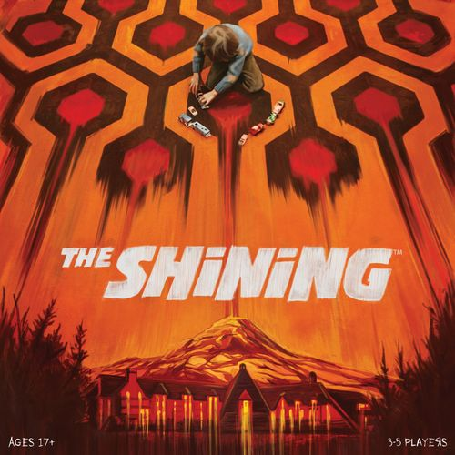 Board Game: The Shining