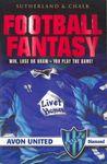 RPG Item: Football Fantasy #08: Avon United Diamond