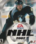 Video Game: NHL 2002