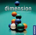 Board Game: Dimension