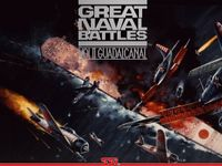 Video Game: Great Naval Battles Vol. II:  Guadalcanal 1942-43