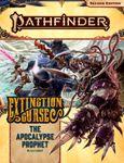 RPG Item: Pathfinder #156: The Apocalypse Prophet