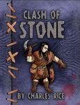 RPG Item: Clash of Stone