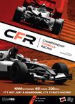 Board Game: Championship Formula Racing