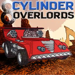 8-Cylinder Overlords