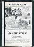 RPG Item: Inventarium: Das Zubehör- & Bastelbuch