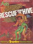 Board Game: Rescue from the Hive