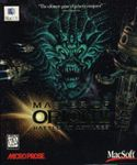 Video Game: Master of Orion II: Battle at Antares