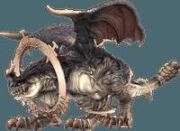 Character: Tiamat (Final Fantasy)