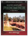 RPG Item: Adventure Pack H1: Haunted Heartland