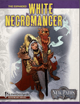 RPG Item: New Paths 7: The Expanded White Necromancer