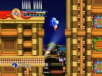 Video Game: Sonic the Hedgehog 4 Episode I