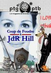 RPG Item: Places to Go, People to Be No 18: Coup de Foudre à JdR Hill