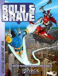 RPG Item: Bold & Brave