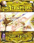 RPG Item: Airships