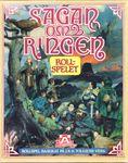 RPG Item: Sagan om ringen - Rollspelet