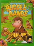 Board Game: Buddel Bande