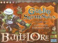 Board Game: BattleLore: Goblin Skirmishers Specialist Pack