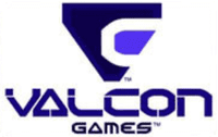 Video Game Publisher: Valcon Games