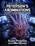 RPG Item: Petersen's Abominations