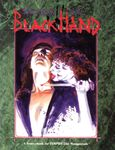 RPG Item: Dirty Secrets of the Black Hand