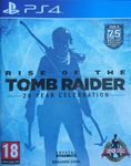 Video Game Compilation: Rise of the Tomb Raider: 20 Year Celebration