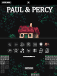 Video Game: Paul & Percy