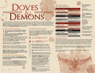 RPG Item: Doves & Demons