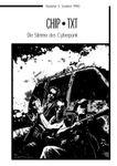 Issue: CHIPtxt (Issue 5 - Summer 1998)